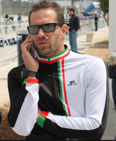 Alessandro Allegra