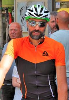 Gianluca Mondo